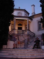 Sant Anna Convent in Coibra